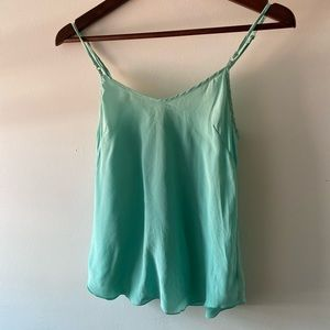 Wilfred XXS camisole tank top GUC